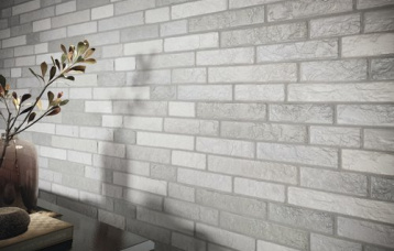 Block Uniquestone Grey 30X90 cm.