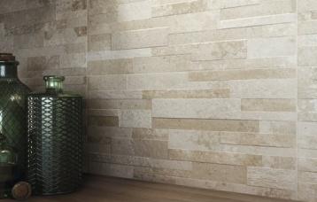 Brick Cement Summer Mix 30x60 cm.