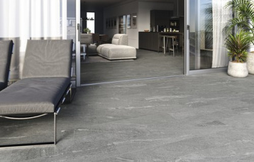 Everstone Grey Natural 20x120 cm.