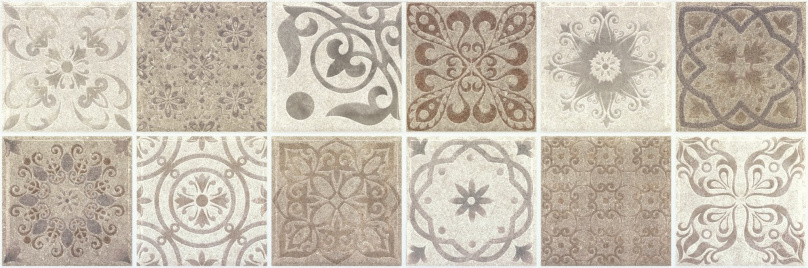 MOSAICO ANTIQUE TAUPE