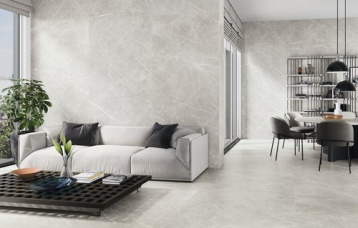 Eternal  Pearl Natural 260x120 cm. Eternal Pearl Natural 120x120 cm.